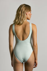 Christina One Piece Swimsuit - Menthe