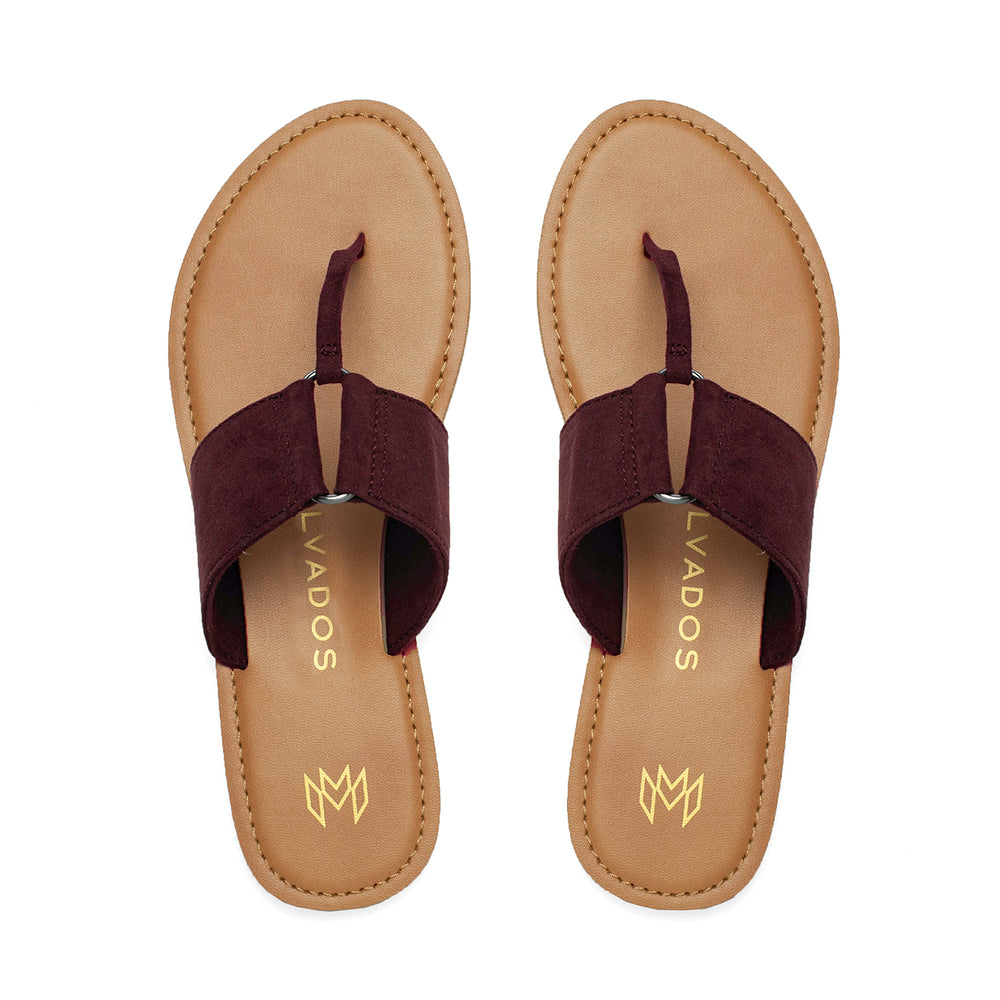 Malvados Icon Sheena Sandals - Cappuccino