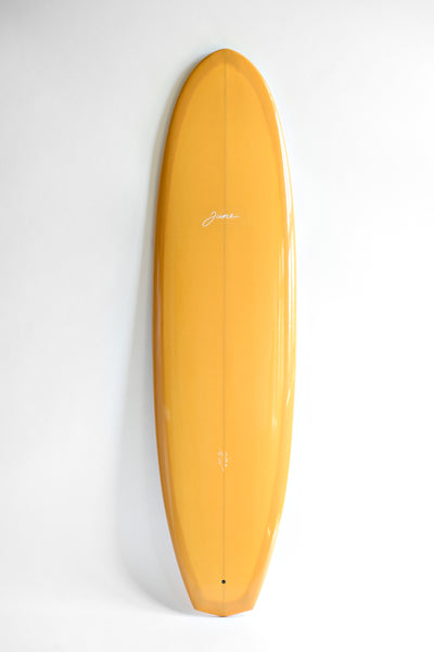 Mango| Surfboard is 7'2