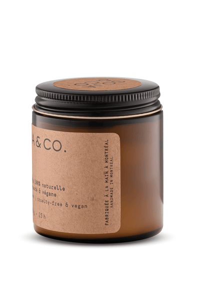 SOJA&CO. Candle (4oz)