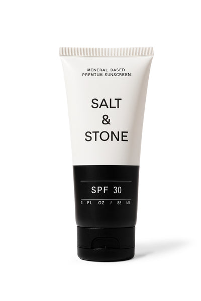 SPF 30 Sunscreen Lotion