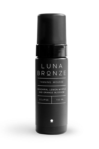 Eclipse - Self Tanning Mousse