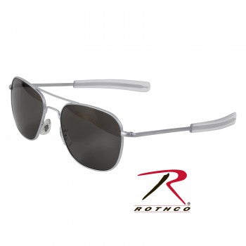American Optics Original Pilots Sunglasses 52MM Matte