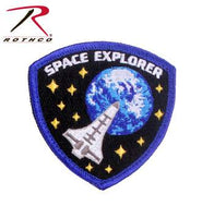 Space Explorer Morale Patch