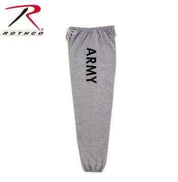 Army Physical Training Sweatpants