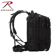 Medium Tactical Transport Pack, Black