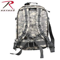 Move Out Tactical Travel Backpack ACU Digital Camo