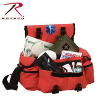 Medical Rescue Response Bag