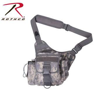 Advanced Tactical Bag, Acu Digital