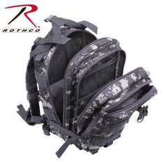 Camo Medium Transport Pack, Subdued Urban Digital