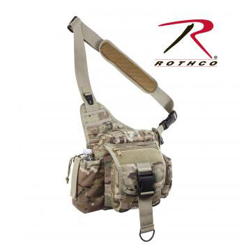 Advanced Tactical Bag, Multicam