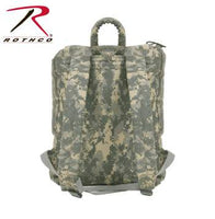 CANVAS DAYPACK, ACU DIGITAL