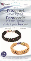 Knotted Bracelet Paracord Kit