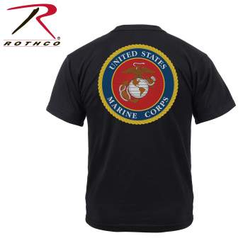 Marines Veteran T-Shirt