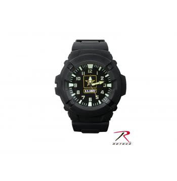Aquaforce Watch Army