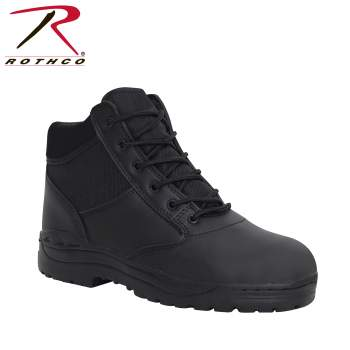Forced Entry Security Boot / 6'' SALE!