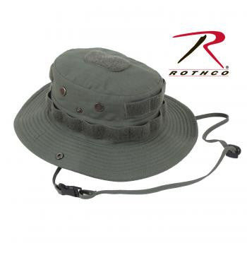 Tactical Boonie Hat, Olive Drab