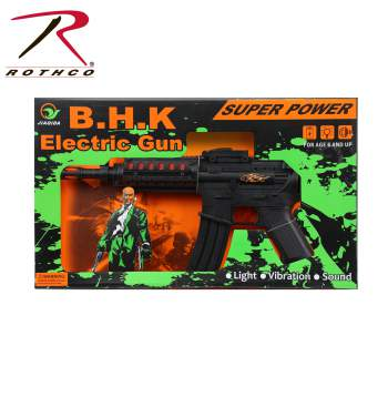 Special Forces Combat Toy Gun