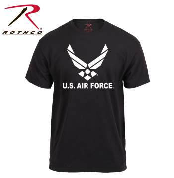 US Air Force Emblem T-Shirt