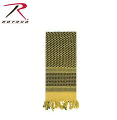 Shemagh Tactical Desert Scarf (click photo to view additional colors)