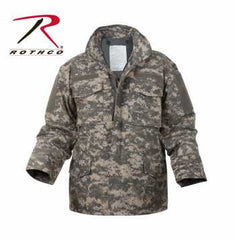 A.C.U. Digital Camo M-65 Field Jacket