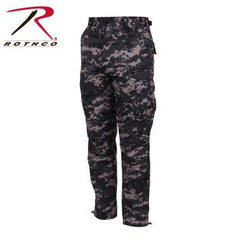 Digital Camo BDU Pants, Subdued Urban Digital