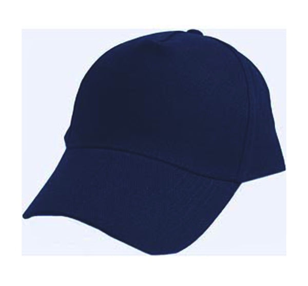 5 Panel,Blue Plain Cap SALE!