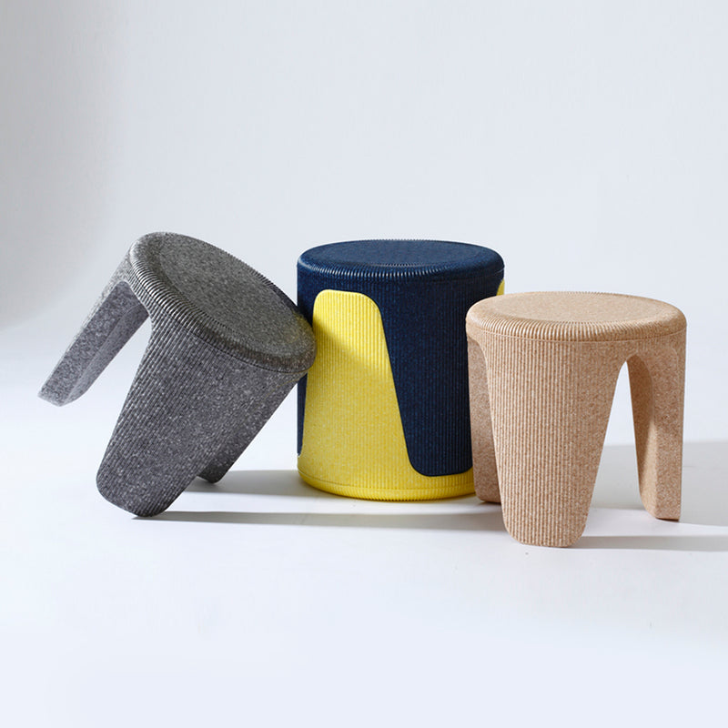 Plus Stool (2 PCS)