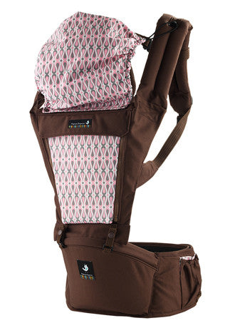 POGNAE -  ORGA BABY HIPSEAT CARRIER