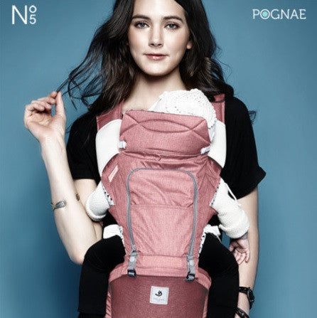 POGNAE - No5 BABY HIPSEAT CARRIER