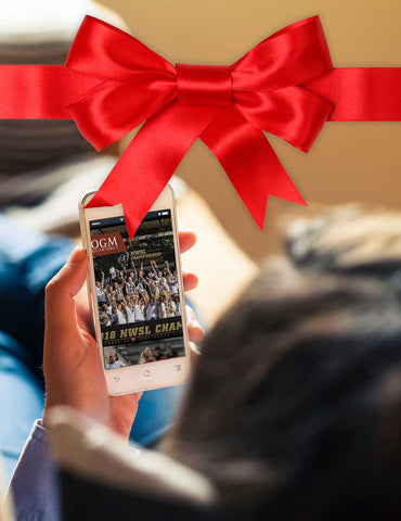 Digital Magazine Gift Subscription