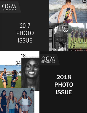 Photo Issue Bundle