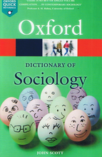 Load image into Gallery viewer, Oxford Fajar-Oxford Dictionary Of Sociology-9780199683581-BukuDBP.com