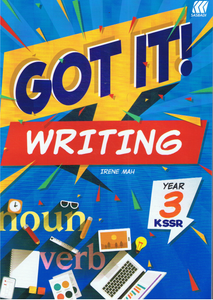 Got It! Writing Year 3