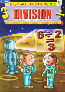 Easy Arithmetic Series Division