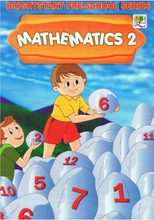 Load image into Gallery viewer, Brightstart Pre-School Series: Mathematics 2