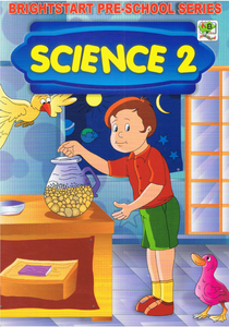 Brightstart Pre-School Series: Science 2