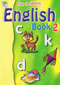 Fun To Learn English Book 2