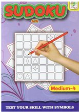 Load image into Gallery viewer, Sudoku Medium-4