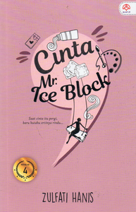 Cinta Mr. Ice Block