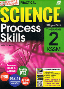 Practical Science Process Skills Tingkatan 2