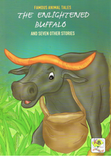 Load image into Gallery viewer, Famous Animal Tales The Enlightened Buffalo