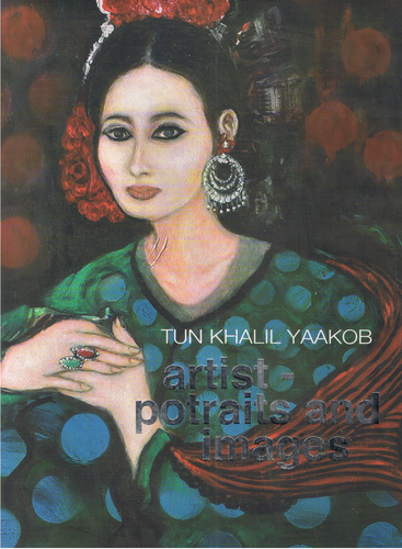 Tun Khalil Yaakob Artist-Potraits And Images