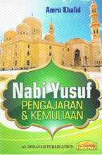 Load image into Gallery viewer, Pengajaran & Kemuliaan Nabi Yusuf