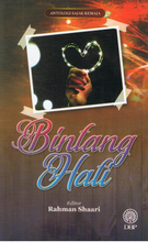 Load image into Gallery viewer, Antologi Sajak Remaja: Bintang Hati