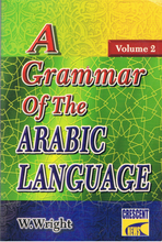 Load image into Gallery viewer, A Grammar Of The Arabic Language