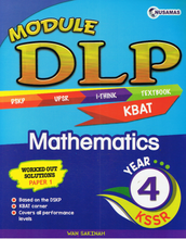 Load image into Gallery viewer, Module DLP Mathematics Year 4