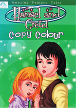 Load image into Gallery viewer, Hansel And Gretel Copy Colour