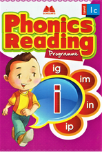 Load image into Gallery viewer, Phonics Reading Programme (1c)