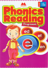 Load image into Gallery viewer, Phonics Reading Programme (1b)